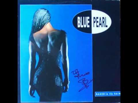 Blue Pearl Naked In The Rain 95