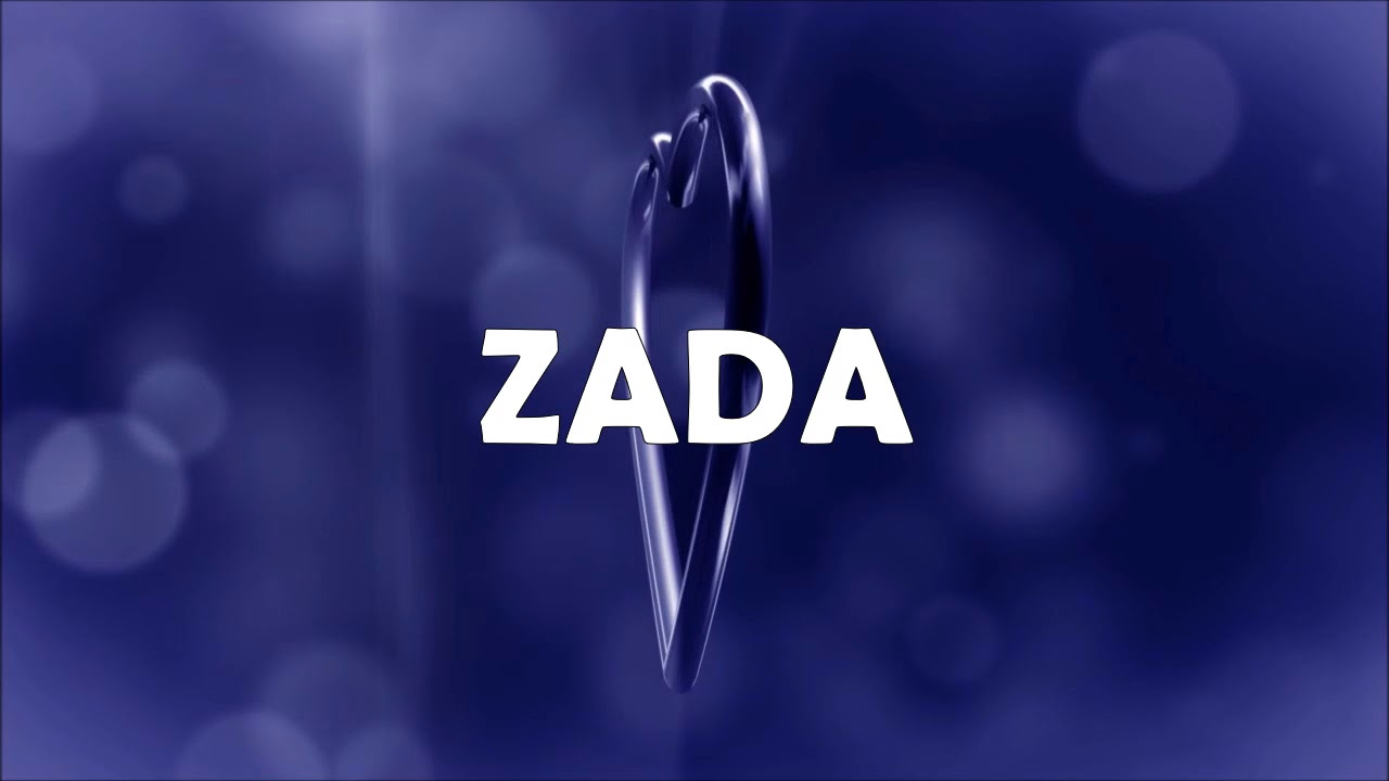joyeux anniversaire zada - All I Want For Christmas Is You Soulja Boy