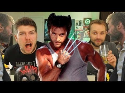 LOGAN - The Greatest Comic Book Movie of All Time