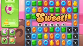 Candy Crush Jelly Saga Level 80