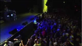 Eminem - underground (concert live)