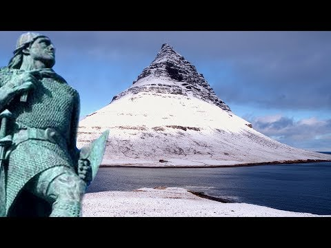 By Deforesting Iceland, were Vikings Hollywood's First Set Designers?   Earth Unplugged
