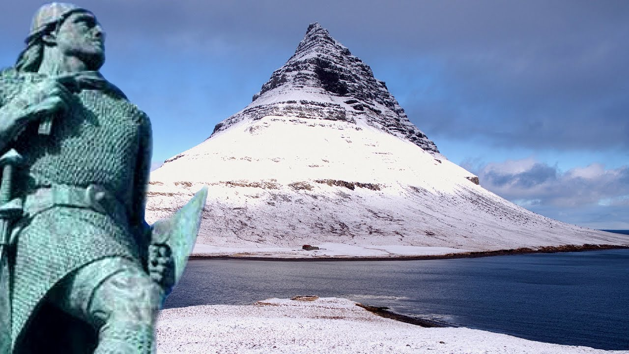 By Deforesting Iceland, were Vikings Hollywood's First Set Designers? | Earth Unplugged