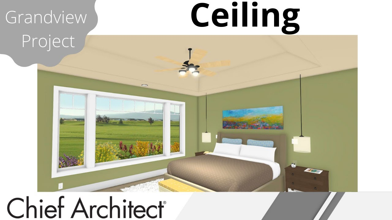 Ceiling Options