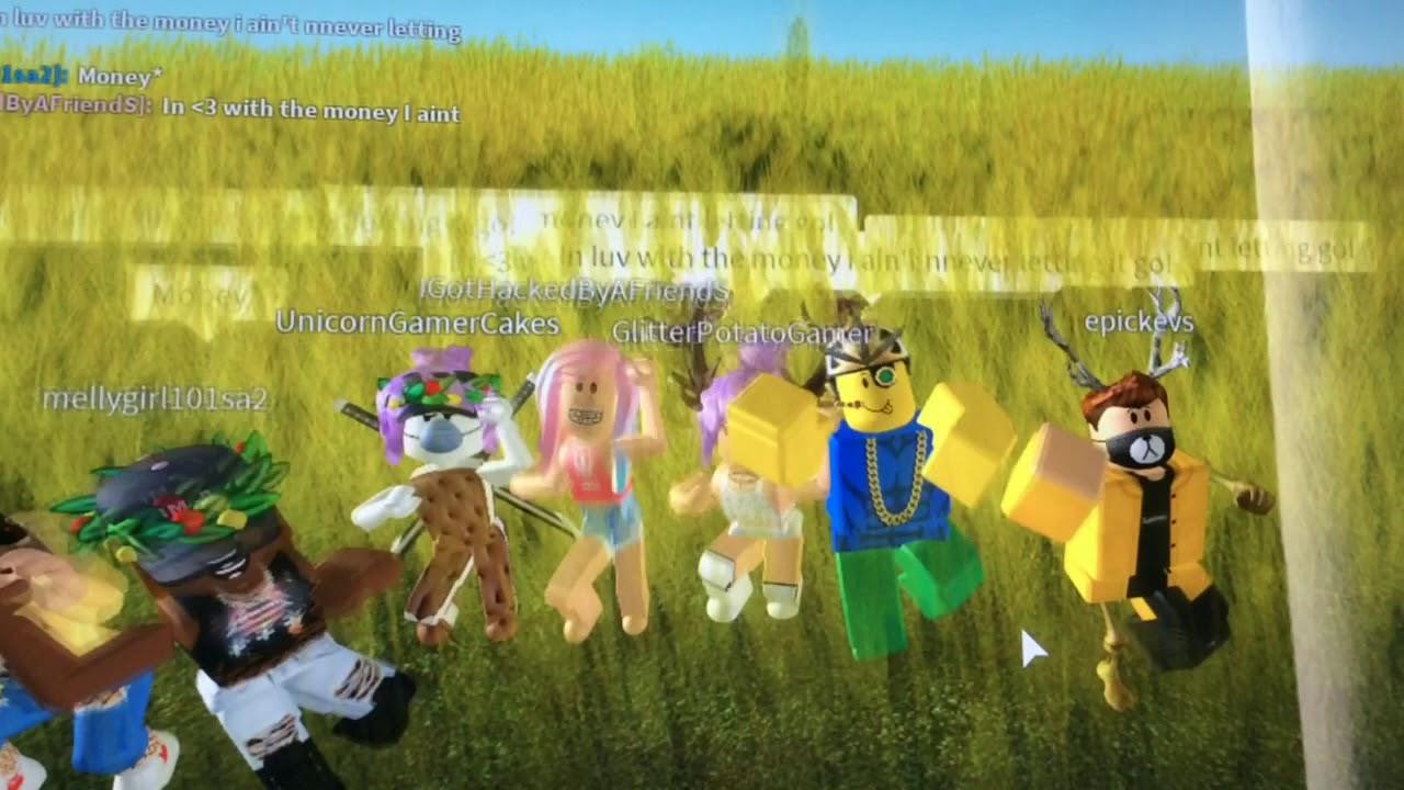 Fetty Wap - Trap Queen - Roblox Music Video! - YouTube