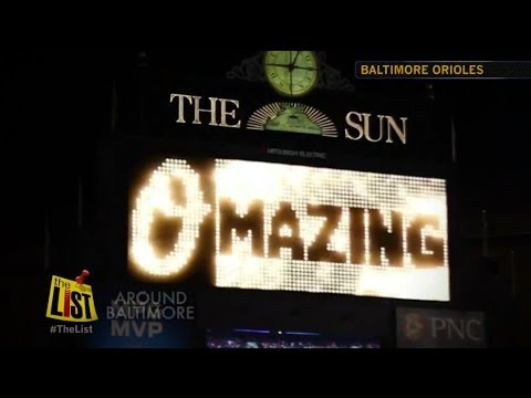 Top 3 things to do in Baltimore in 2014