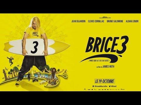 BRICE DE NICE 3  film complet en français dans la description
