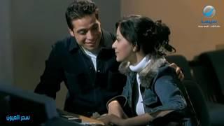 روتانا سينما | أجمل أغنية للراحل عامر منيب من فيلم سحر العيون