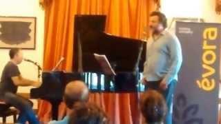 Movida Tri Platina - Dany López com Marcelo Delacroix