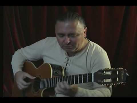Bryan Adaмs – Heaven – Igor Presnyakov – solo acoustic guitar