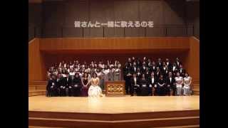 仙台市内で活動する合唱団Epiceです。 私たちは早川幹雄先生の下、週に...