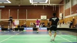 Schleswig 06I vs. TSV Trittau II