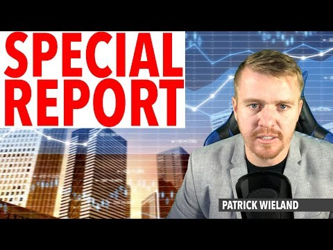 MONDAY NIGHT BITCOIN NEWS: SPECIAL REPORT!