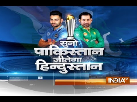 Champions Trophy 2017: Indian army at Wagha Border wishes Team India ahead of Ind-Pak match