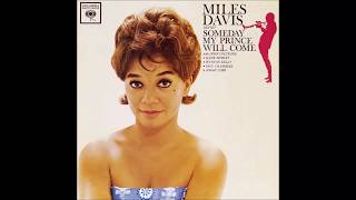 Some Day My Prince Will Come(monaural)- Miles Davis