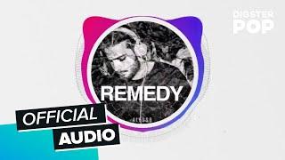 Alesso - REMEDY (Visualizer)