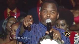 """MY GOD IS GOOD"" by Robert Kayanja feat. Isaac Serukenya-Best Days Album - Robert Kayanja Ministries"