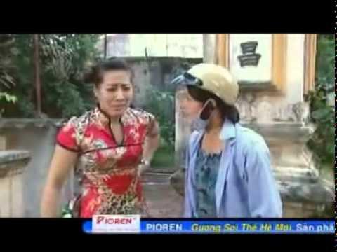 YouTube   Hài xuân 2011   Đại gia chân đất 1 5  Quang Tèo  Văn Hiệp