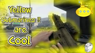 i like yellow submarines gta 5 vertical stunting project next gen ps4 gameplay w commentary