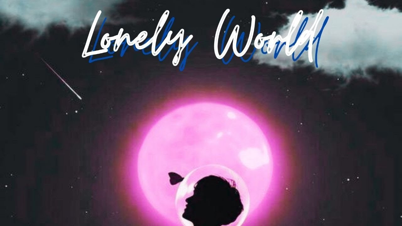 Download 1.Lil Cougar - Lonely World (L.W ALBUM)