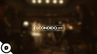 Escondido - Heart Is Black | OurVinyl Sessions