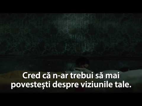 The Woman In Black / Femeia in Negru: Ingerul Mortii Trailer Oficial RO