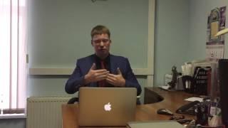 видео Видеорегистратор, как доказательство в суде