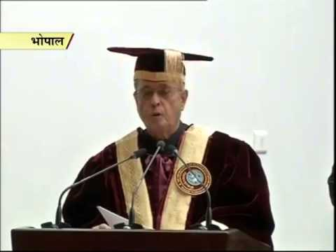 Pranab Mukherjee stresses on need to impart quality education