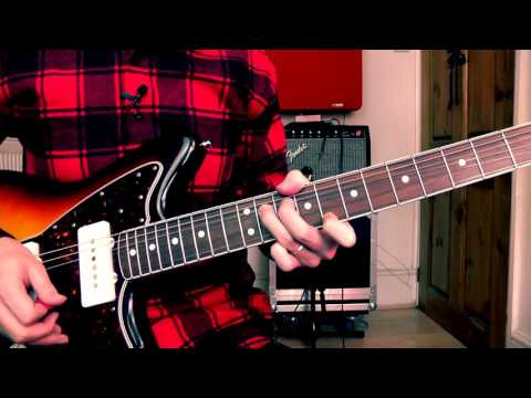 Chinese Rocks By The Heartbreakers/Johnny Thunders | Guitar Lesson