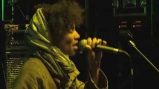 Nneka Live @ Sziget 2013 [Full Concert]