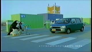 Wagon R CM 2000年.