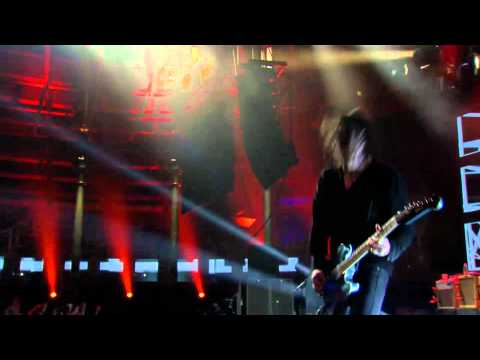 Foo Fighters live at iTunes Festival - Generator 1080p