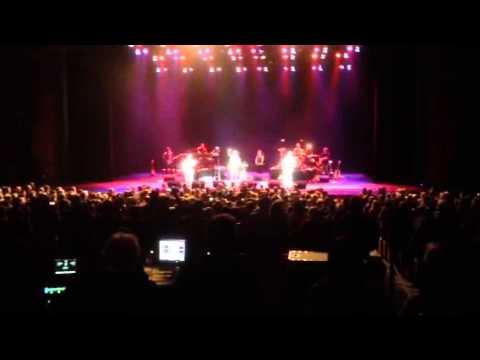 Alabama George Jones tribute- she thinks I still care