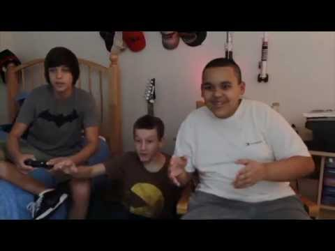 Middle school students video TELL SOMEBODY!!