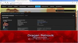 Download Како да го средите профил на Forum / How to edit forum profile Mp3 and Videos