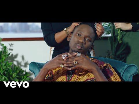 Shekhinah – Suited Remix (SynX Remix) ft. Mr. Eazi