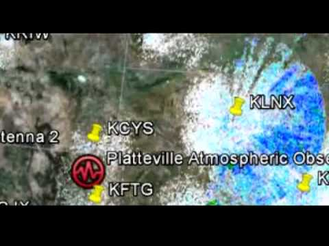Weather War Big Picture: HAARP, Chemtrails, Geo-Engineering,