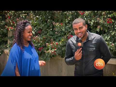አዝናኝ እና አስቂኝ የአዲስ አመት ጥየቃ ከናቲ በእሁን በኢቢኤስ/Sunday With EBS New Year 2011 Funny Q&A