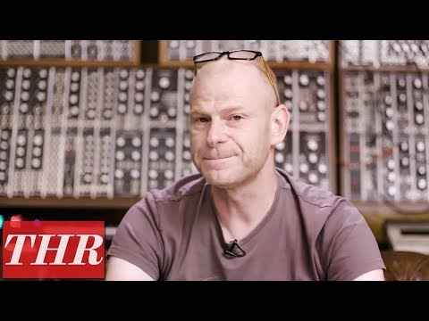 Junkie XL on Composing Music for 'The Dark Tower' | THR