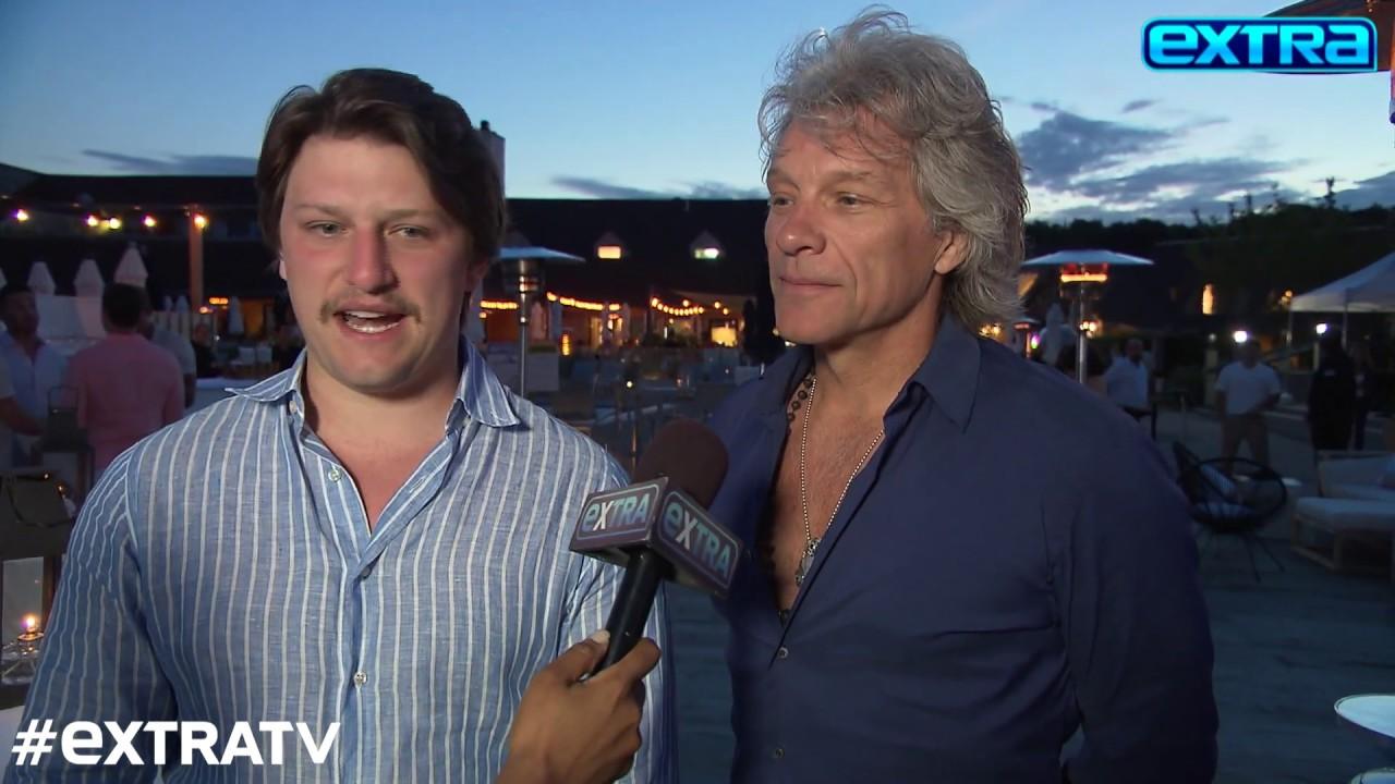 Bon Jovi News