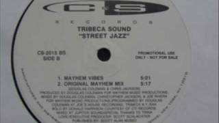 Tribeca Sound - Street Jazz - 199x