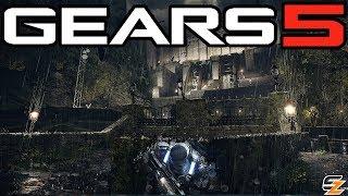 Gears of War E3 2018 - Gears 5, Gears RTS & Gears Battle Royale!? (Gears of War E3 Rumors)