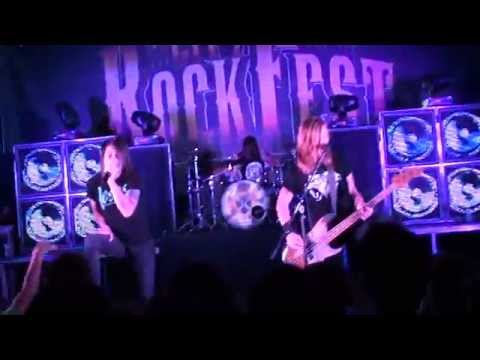 Disciple Live at City Rock Fest in Statesville NC
