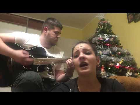Ogi Radivojevic ft.Natasa Bekvalac - Sta cu ja (Cover by M_Ale_Sh)