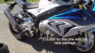2016 BMW S1000rr   Watch this before you buy one(Its crazy and I am lost for words. Please excuse my swearing in the video my adrenaline was pumping., 2016-08-13T21:24:13.000Z)