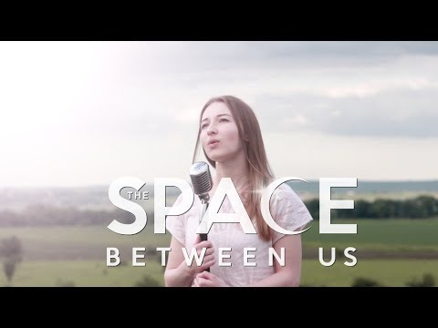 Stay Right Where You Are - Ingrid Michaelson | The Space Between Us | COVER by Madina Dzioeva