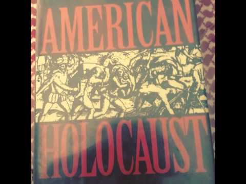 READ AMERICAN HOLOCAUST by David E. Stannard