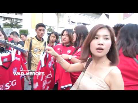 MTUTD TV - Match Highlights - SCG Muangthong United 5-0 win in Champions Cup