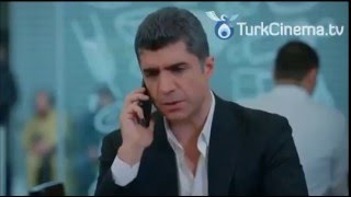 """Турецкий сериал """"День, когда была написана моя судьба"""". 13 эпизод. РУССКАЯ ОЗВУЧКА."""