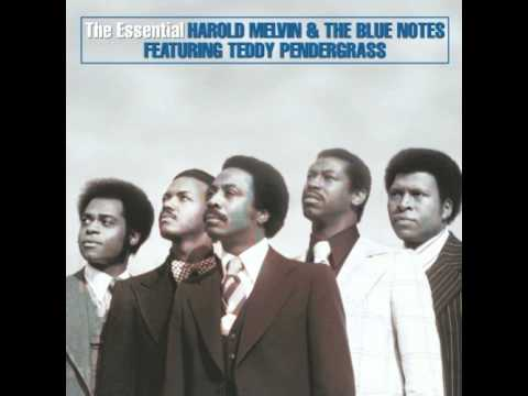 Harold Melvin & The Blue Notes - I Miss You (Album Version)